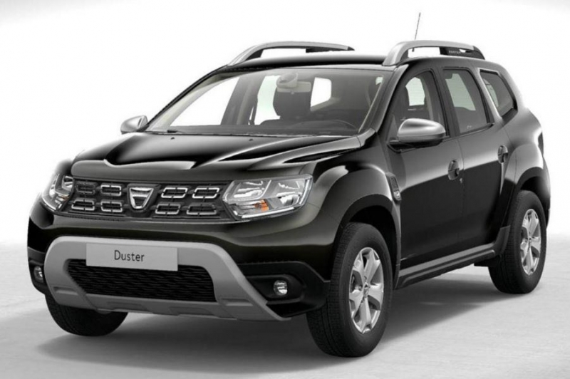 Photo 1 de l'offre de DACIA DUSTER 1.5 DCI 90CH 4X2 à 16990€ chez Willy Mathey automobiles