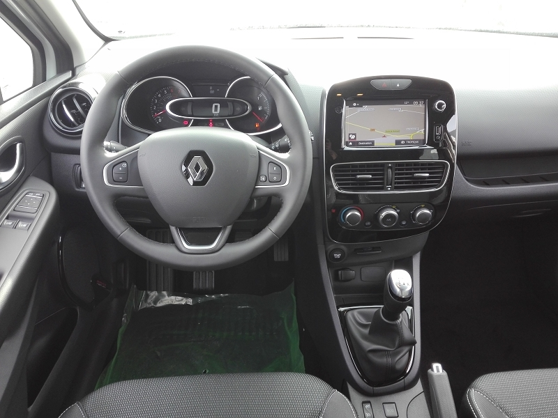 Photo 7 de l'offre de RENAULT CLIO IV 0.9 TCE 90CH ENERGY BUSINESS 5P EURO6C à 14490€ chez Willy Mathey automobiles